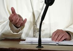 Without losing sight of the moral content of the pope's message, a leading U.S. scientist has pointed out that the pontiff's call for action on climate change is meaningless without a call to limit the size of the human population.   - 2015/09/25