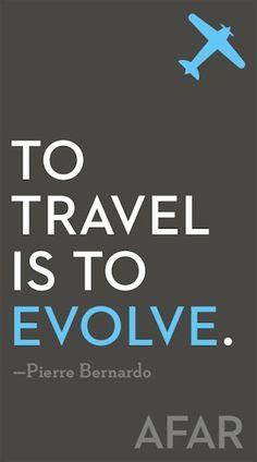 #AFARCommunity #travel #quotes