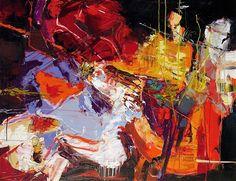 """Gérard Stricher - """"La Fuite en Egypte"""" (2011)"""