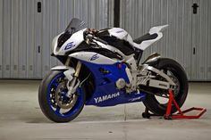 Custom Yamaha R6 by Paolo Tesio - Photo Gallery - autoevolution