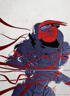 Garrus Vakarian - Mass Effect - Image - Zerochan Anime Image Board Mass Effect Garrus, Mass Effect 1, Mass Effect Universe, Manga, Commander Shepard, Sci Fi Art, Dragon Age, Game Art, Science Fiction