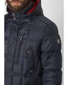 Redpoint sportive gesteppte Parka-Style »Russel«