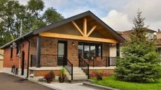 Canada Real Estate, Real Estate News, Home Trends, Brake Pads, Ontario, Cabin, House Styles, Cabins, Cottage