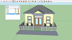 See-it-3d provides #SketchUp #Training at cost effective prices in order to help you enhance your career in the field of 3D designing.