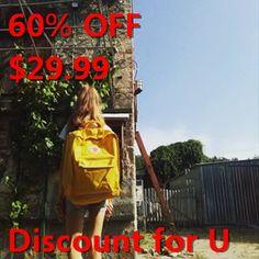 Fjallraven Kanken Backpack jauwbrfe Looks Cool, Kanken Backpack, Boyfriend Gifts, Health, Fun, Ideas, Style, Sports, Kids