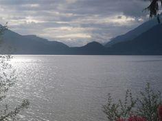 Lake Crescent Webcam