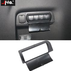 Seat Bottom Air AC Vent Outlet Dust Plug Cover Kit For Ford Explorer 2013-2018