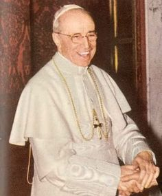 Assumption Of Mary Pope Pius Xii  BBC  Religions  Christianity The Assumption Of Mary