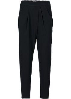 Παντελόνι Μαύρο BODYFLIRT | 34.99 € | bonprix