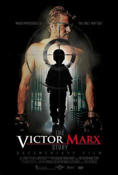 The Victor Marx Story. Watched this movie over the weekend at Camp Hope. What a story of courage and hope!!!!!!!!