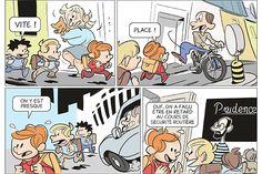 Elodie et famille - Coopération - Le magazine hebdomadaire de Coop