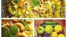 Vegan Camping and BBQ recipes