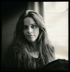 """Sally Mann - I love Sally Mann's work. I met her once in Rhode Island she told me """"You're Next."""""""