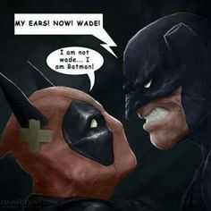 Batpool????