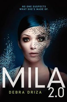 YA Science Fiction List from Goodreads