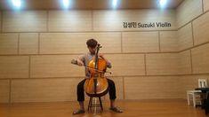 바이올린을 위한 탱고 (El Tango Para Violin) Cello 첼로 박채헌 Cello, Violin, Music Instruments, Magick, Musical Instruments, Cellos
