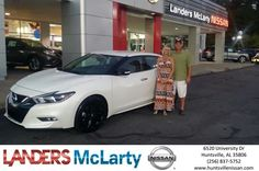Landers McLarty Nissan  Customer Review  All went well.  Lillian, https://deliverymaxx.com/DealerReviews.aspx?DealerCode=RKUY&ReviewId=51109  #Review #DeliveryMAXX #LandersMcLartyNissan