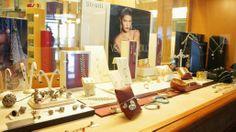 Lu.Ni.Ca Gioielli di Carlo Murgia #lunica #gioielli #collane #bracciali #preziosi #anelli