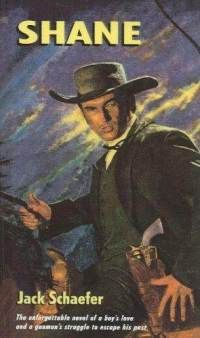 Great book! Love the way Shane the gun fighter teaches a young boy that the real hero is the boy's father.