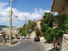 Deir El Kamar