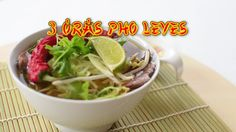 pho soup only 3 hours #pho #vietnamese #soup #easy #recipe #recept #leves #pressurecooker