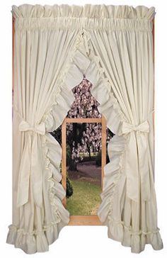 US $39.49 New in Home & Garden, Window Treatments & Hardware, Curtains, Drapes & Valances