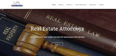 Law firm for business law in Rockville, MD Responsive Web, Law, Website, Business, Store, Business Illustration