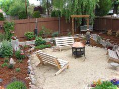 Cool 69 Awesome Backyard Patio Ideas On A Budget https://roomaholic.com/1200/69-awesome-backyard-patio-ideas-budget