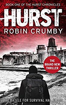29 best dystopian images on pinterest authors fiction and free hurst the hurst chronicles by robin crumby ebook deal fandeluxe Images