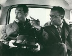 Duke and Billy Strayhorn