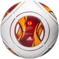 ed19efe67 UEFA Europa League 2013/14 Adidas Match Ball Football Shirts, Football  Players, Sports
