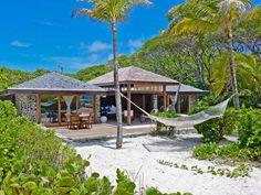 Petit St. Vincent Vacation Option