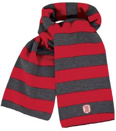 Bookstore: LogoFit Rugby Knit Scarf – $24.98