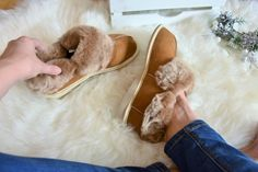 1ae5ad67d3bf 9 Best Mens Leather Slippers images