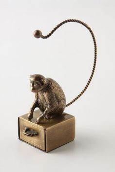 want want want! Totally goes with all my other monkey stuff!!!!