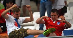 UEFA Hands Russia Suspended Disqualification From Euro 2016 Tournament