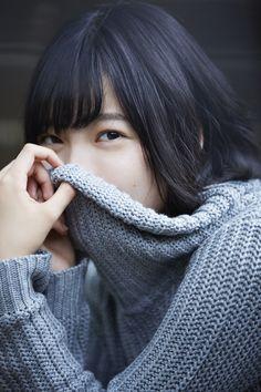 U18 zero 平手友梨奈② | HUSTLE PRESS OFFICIAL WEB SITE