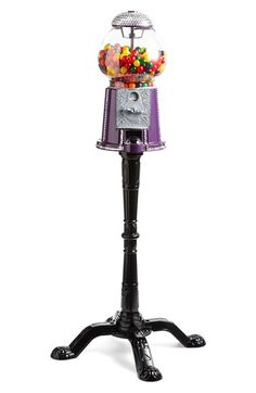 Glitzy Bella Swarovski Crystal Gumball Machine available at #Nordstrom