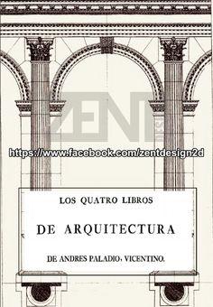 Arquitectura Graphic Design Books, Book Design, Andrea Palladio, Colonial Architecture, Outdoor Structures, Interiors, Arquitetura, Famous Architecture, Cob Houses