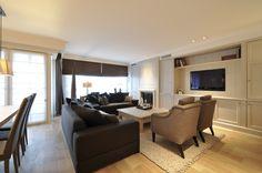 Appartement 3 SLPK Knokke-Heist - hedendaags interieur Verkocht
