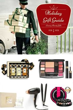 Holiday Gift Guide L