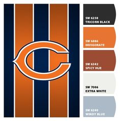 Jerseys NFL Cheap - Boys room ideas. on Pinterest | Boy Rooms, Chicago Bears and ...