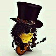 M. Slash