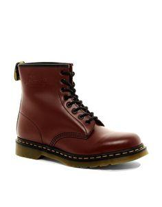 Dr Martens Original 8-Eye Boots