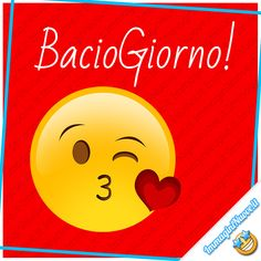 it Emoticon, Emoji, Funny Good Morning Messages, Italian Memes, Day For Night, Videos Funny, Friendship Quotes, Fictional Characters, Genoa