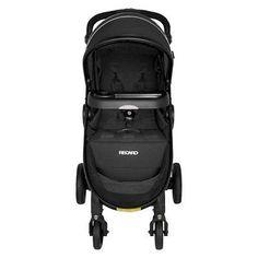 Recaro Performance Marquis Luxury Stroller - Onyx (Black)