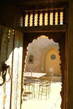 tea-in-tangiers: Akasha Mountain Retreat