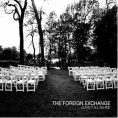 I just mentioned a Nicolay album, so I gotta mention Foreign Exchange. Nicolay and Phonte from Little Brother. Lovely grown-folk music.