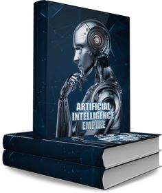 Artificial Intelligence Empire Review, Bonus From Alessandro Zamboni Youtube Secrets, Watch Youtube Videos, Intelligence Service, Zoom Call, Like Crazy, Self Publishing, Artificial Intelligence, Internet Marketing, Something To Do