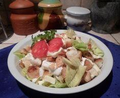 Potato Salad, Potatoes, Healthy Recipes, Chicken, Ethnic Recipes, Food, Diet, Poppies Tattoo, Potato
